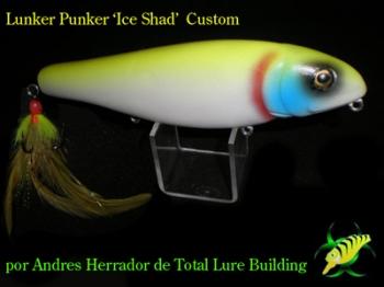 lunker-punker-custom